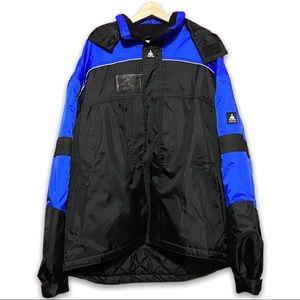 DJUPVIK WORKWEAR Waterproof/Windproof Coat